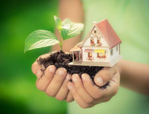 «Κόκκινα δάνεια», Νόμος Κατσέλη και Εξοικονομώ κατ'οίκον