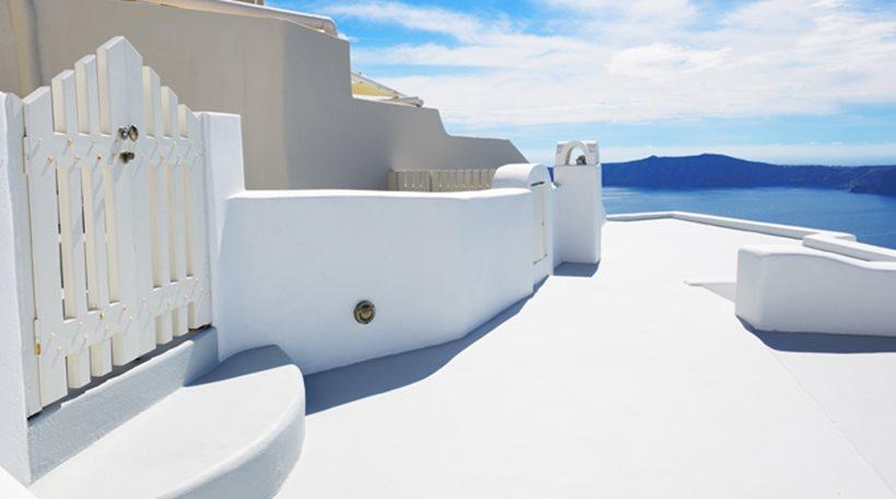 Θερμομόνωση ταράτσας με το σύστημα durosol light roof.